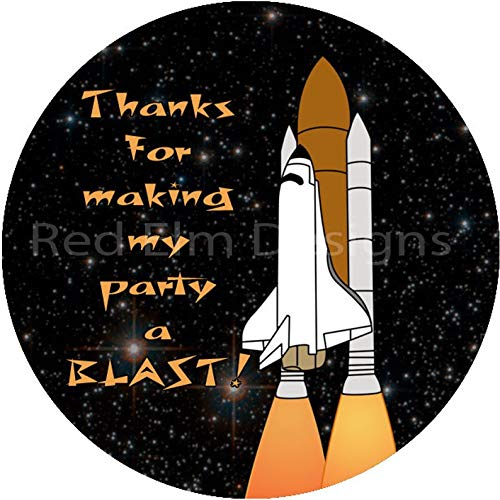 Space Crayons And Stickers Spacemen Space Favors 20 Sets Boy or Girl Kids Unique Party Favors Crayons. 40 Crayons And 20 Stickers