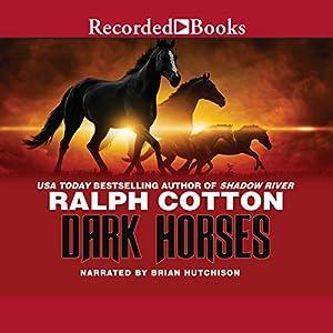 Dark Horses Audiobook