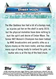2019 Topps WWE Women's Division #5 Ember Moon