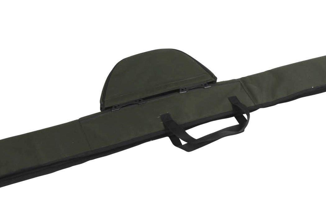 B.Richi X-Case Select Rod Bag 13ft Rutentasche Angeltasche Rutenfutteral