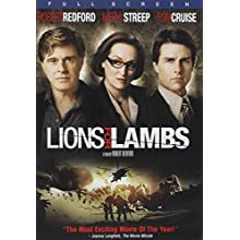 Lions For Lambs (Full Screen Edition) (2008)