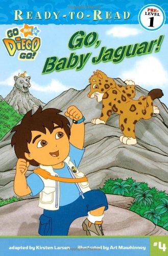 go-baby-jaguar-ready-to-read-go-diego-go-level-1-go-diego-go-ready-to-read