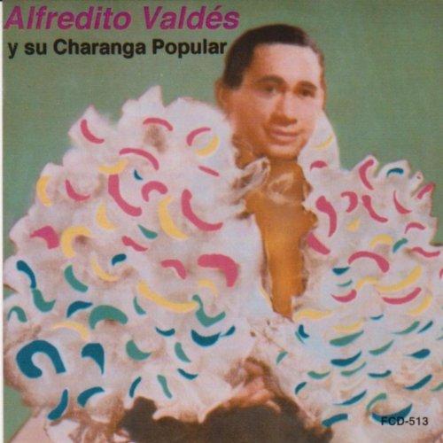 Alfredo Valdes Y Su Charanga