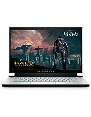 $1689 » Alienware m15 R3 15.6inch FHD Gaming Laptop (Lunar Light) Intel Core i7-10750H 10th Gen, 16GB DDR4 RAM, 512GB SSD, Nvidia GeForce RTX 2060 6GB GDDR6, Windows 10 Home (AWm15-7272WHT-PUS)