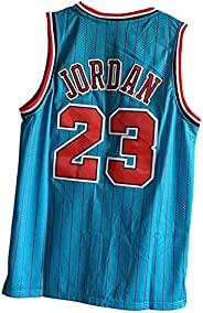 23# Jordan 33# Pippen 91# Rodman Basketball Jerseys for Men Women, Mesh Embroidery Comfortable Breathable Spor