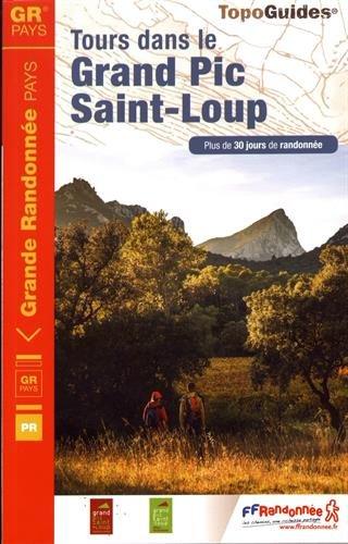 (Grand Pic Saint-Loup GR3401 2017: FFR.3401)