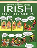 Irish for Beginners (Language Guides) (Irish Edition)