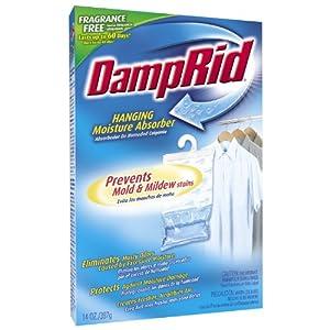 DampRid Hanging
