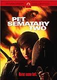 Pet Sematary II poster thumbnail