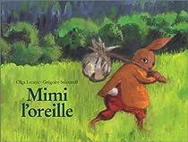 Mimi l'oreille par Solotareff