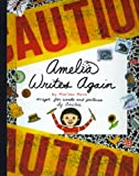 Amelia Writes Again, Marissa Moss, 1562477862