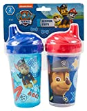 2 year old sippy cup - Nickelodeon PAW Patrol Chase Sippy Cups, Blue, 2 Count