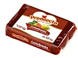 Predilecta Guava Paste - 35.63oz,Goiabada Predilecta - 1.01kg - (PACK OF 01)