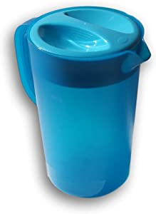 Rubbermaid Gallon Pitcher - Teal Blue
