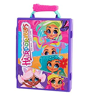 Hairdorables Storage Case - Amazon Exclusive