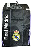 Real Madrid Authentic Official Licensed Soccer Drawstring Cinch Sack Bag 012