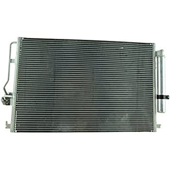 AC Condenser A//C Air Conditioning with Receiver Dryer for Sprinter Truck Van New