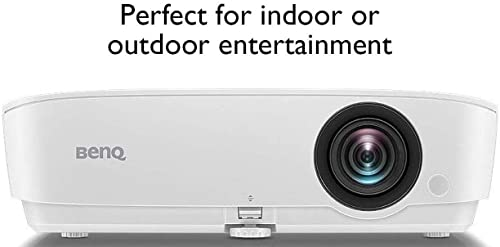 BenQ MH535FHD Home Theater 1080P Projector 3600 Lumens review