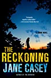 The Reckoning, Jane Casey, 1250023033