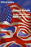 Chosen People, Clifford Longley, 0340786566