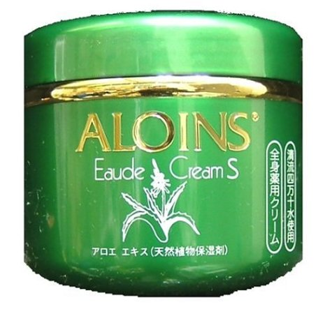 ALOINS Medical Cream S 185g by AROINNSUKESHOUHINN
