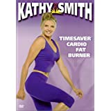 Kathy Smith: Timesaver - Cardio Fat Burner