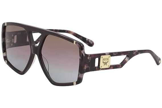 Amazon.com: MCM MCM671S MCM/671/S 613 - Gafas de sol ...