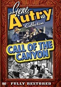 Gene Autry Collection - Call of the Canyon