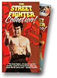 The Street Fighter Collection [VHS]