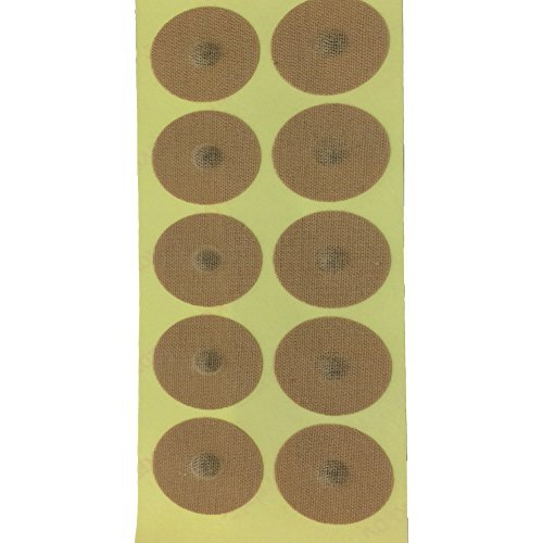 HanIl Acu-Magnetic Patches100pcs Healing Tip Magnet Pain Relief Like Acupuncture
