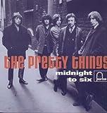 Midnight to Six [Vinyl]