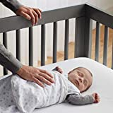 BreathableBaby Adjustable 3-in-1 Soft Premium