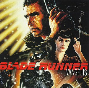 Blade Runner Soundtrack by Wea Corp