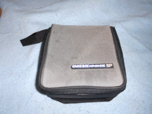 game boy advance sp carrying case - 3