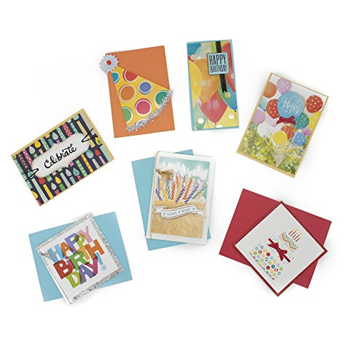 Hallmark All Occasion Handmade Boxed Assorted Greeting Card Set (Pack of 24) Photo #6