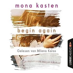 Begin Again (Again-Reihe 1) Hörbuch