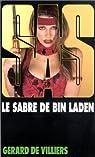 SAS, tome 146 : Le sabre de Bin Laden par Villiers