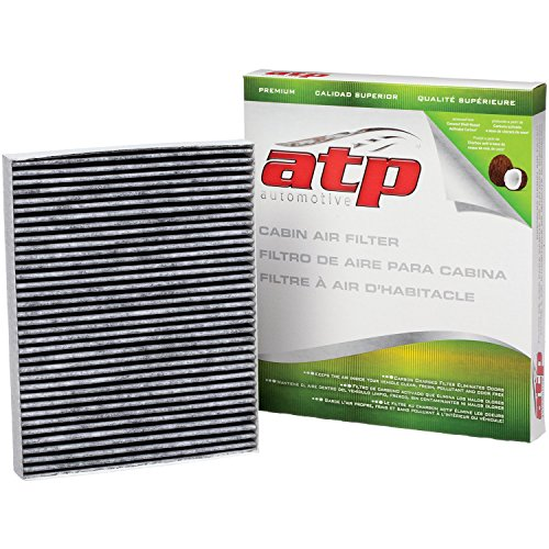 ATP VA-6  Carbon Activated Premium Cabin Air Filter