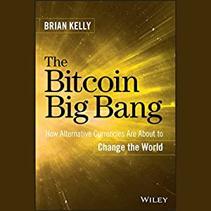 The Bitcoin Big Bang Hörbuch