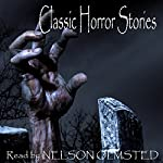 Classic Horror Stories | Saland Publishing