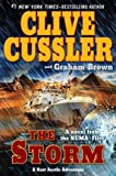 """The Storm (The Numa Files)"" av Clive Cussler"