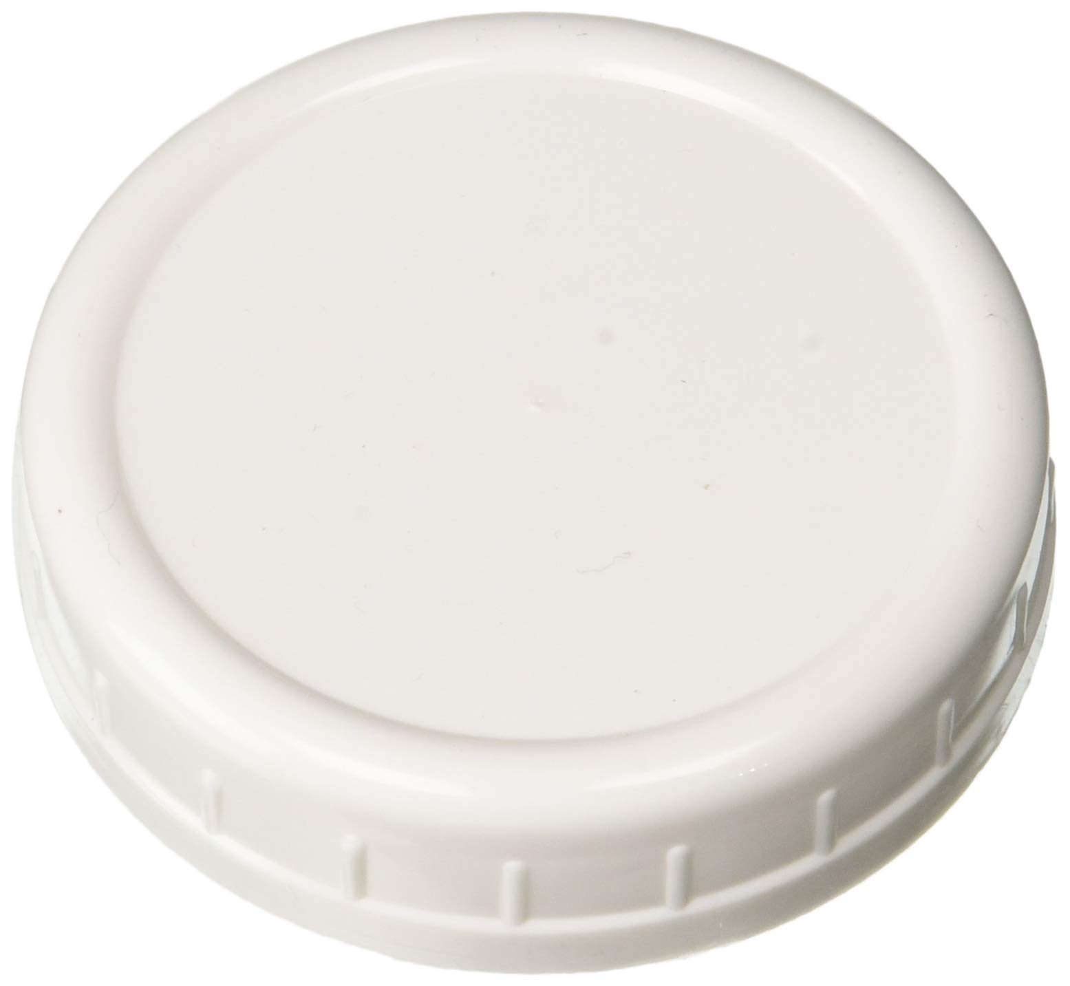 Ball Storage Caps Regular Mouth Jar & Wide Mouth Jar Combo, 1 Package of Each