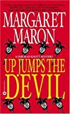 Up Jumps the Devil, Margaret Maron, 0446604062
