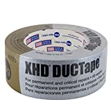 IPG 10 Mil XHD, Extra Heavy Duty DUCTape 1.88'' x 30 yd, Silver