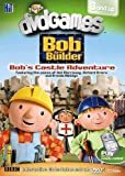 Bob The Builder - Bob's Castle Adventure Game Interactive DVD Game [Interactive DVD]
