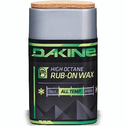 6cc82b5ac3e Amazon.com   Dakine Snowboarding High Octane Rub On Wax (Assorted