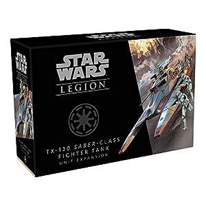 Fantasy Flight Games Star Wars Legion: TX-130 Saber-Class Tank, Various (SWL63)