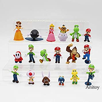 Yvonnezhang Super Mario Bros Wii Super Mario World Princess Peach ...