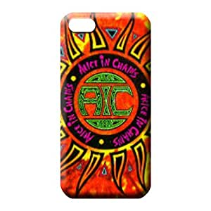 iphone 5 5s Hard phone cover case Cases Covers Protector For phone Nice alice in chains