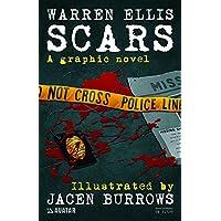 Warren Ellis' Scars (New Printing)